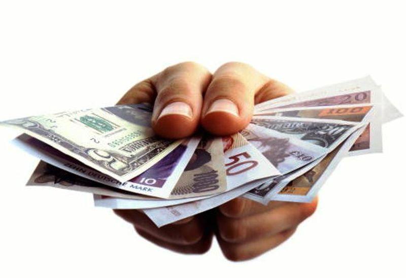 Взять кредит в банке 50000